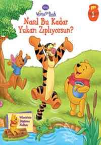 Winnie the Pooh Nasıl Bu Kadar Yukarı Zıplıyorsun?