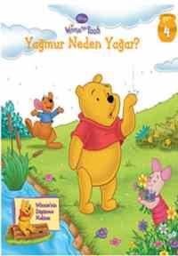 Winnie the Pooh Yağmur Neden Yağar?