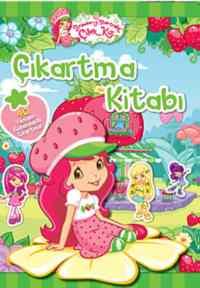 Çıkarma Kitabı Çilek Kız