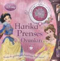 Disnep Prenses Harika Prenses Oyunları