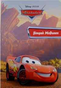 Arabalar: Şimşek McQueen