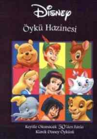 Disney Öykü Hazinesi