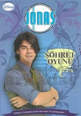 Jonas Şöhret Oyunu
