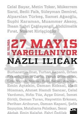 50. Yılında 27 Mayıs Yargılanıyor