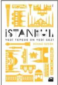 İstanbul Yeditepede On Yedi Gezi
