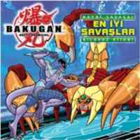 Bakugan: En İyi Savaşlar