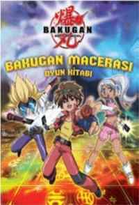 Bakugan: Bakugan Macerası Oyun Kitabı