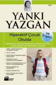 Hiperaktif Çocuk Okulda