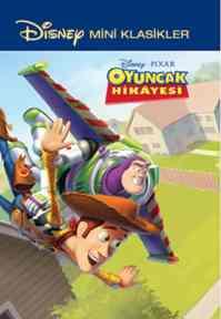 Disney Oyuncak Hikayesi-3