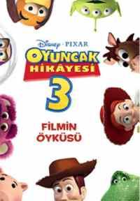 Oyuncak Hikayesi-3 Filmin Öyküsü