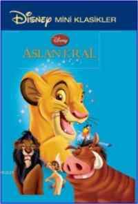 Aslan Kral - Disney Mini Klasikler
