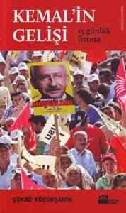 Kemal'in Gelişi 15 Günlük Firtına