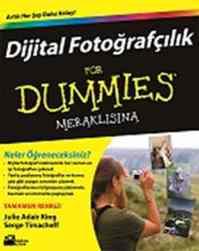 Dijital Fotoğrafçılık for Dummies