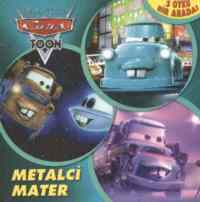 Arabalar-Metalci Mater