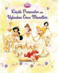 Küçük Prensesler İçin Uykudan Önce Masallar