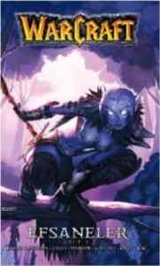 Warcraft Efsaneleri (Cilt 2)