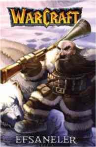 Warcraft Efsaneleri (Cilt 3)