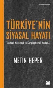 Türkiyenin Siyasal Hayatı