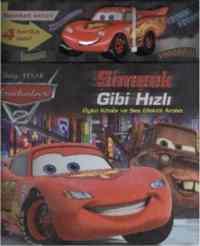 Arabalar Şimşek Gibi Hızlı