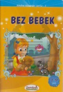 Hikaye Kitapları Serisi (12 Kitap Takım)