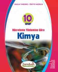 Hücreleme Yöntemine Göre Kimya 10.Sınıf