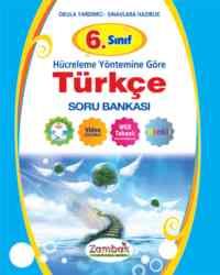 6 Sınıf Türkçe Soru Bankası