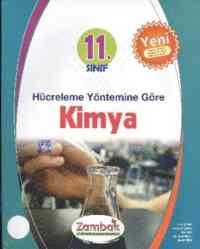 11.Sınıf Kimya