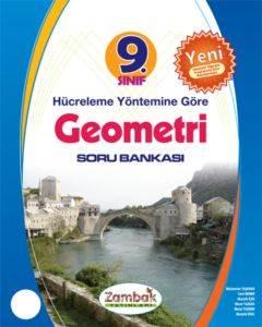 9.Sınıf Geometri Soru Bankası