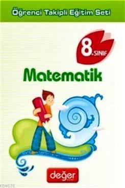 8. Sınıf Matematik; Konu Anlatımlı