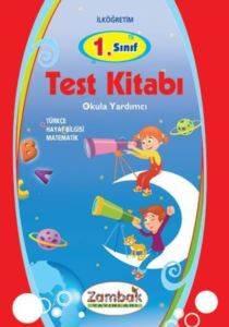1.Sınıf Test Kitabı