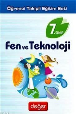 7. Sınıf Fen Ve Teknoloji; Konu Anlatımlı