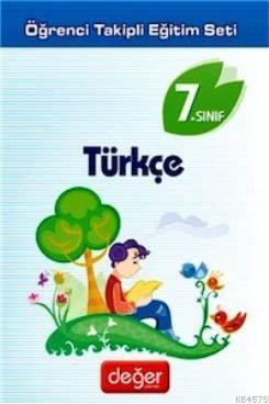 7. Sınıf Türkçe; Konu Anlatımlı