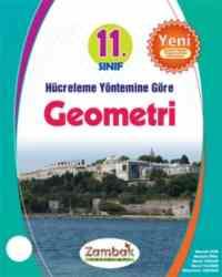 11.Sınıf Hücreleme Yöntemine Göre Geometri