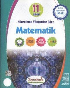 11.Sınıf Hücreleme Yöntemine Göre Matematik