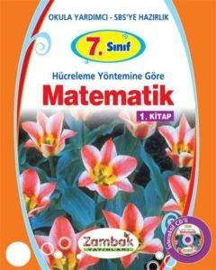 7.Sınıf Matematik 1.Kitap