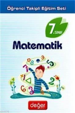 7. Sınıf Matematik; Konu Anlatımlı