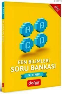 5. Sınıf Fen Bilimleri Soru Bankası