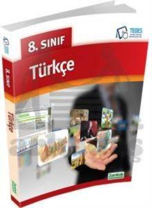 Zambak TEDES 8. Sınıf Türkçe