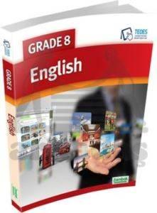 Zambak TEDES 8. Sınıf İngilizce