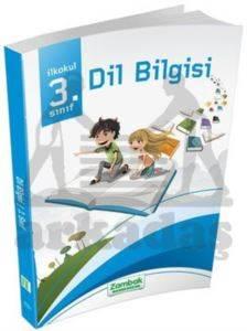 Zambak 3.Sınıf Dilbilgisi