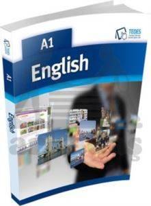 Zambak TEDES 9. Sınıf İngilizce A1 K.A.
