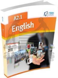 Zambak TEDES 9. Sınıf İngilizce A2 1 K.A.