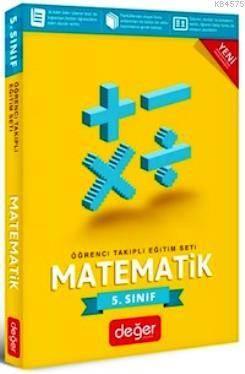 5. Sınıf Matematik; Konu Anlatımlı