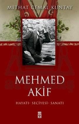 Mehmed Akif (Yeni)