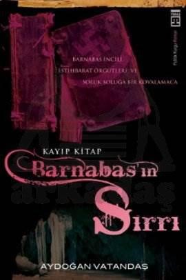 Kayıp Kitap Barnabasın Sırrı