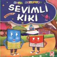 Mini Masallar 9 - Sevimli Kiki
