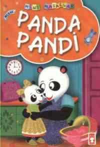 Mini Masallar 10 - Panda Pandi