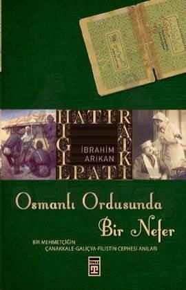 Osmanlı Ordusunda Bir Nefer