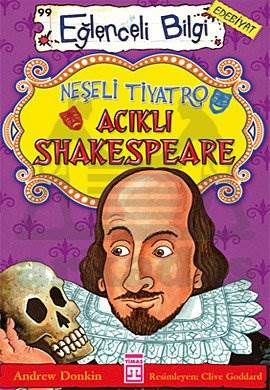 Neşeli Tiyatro Acıklı Shakespeare