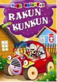 Mini Masallar 12 - Rakun Kunkun